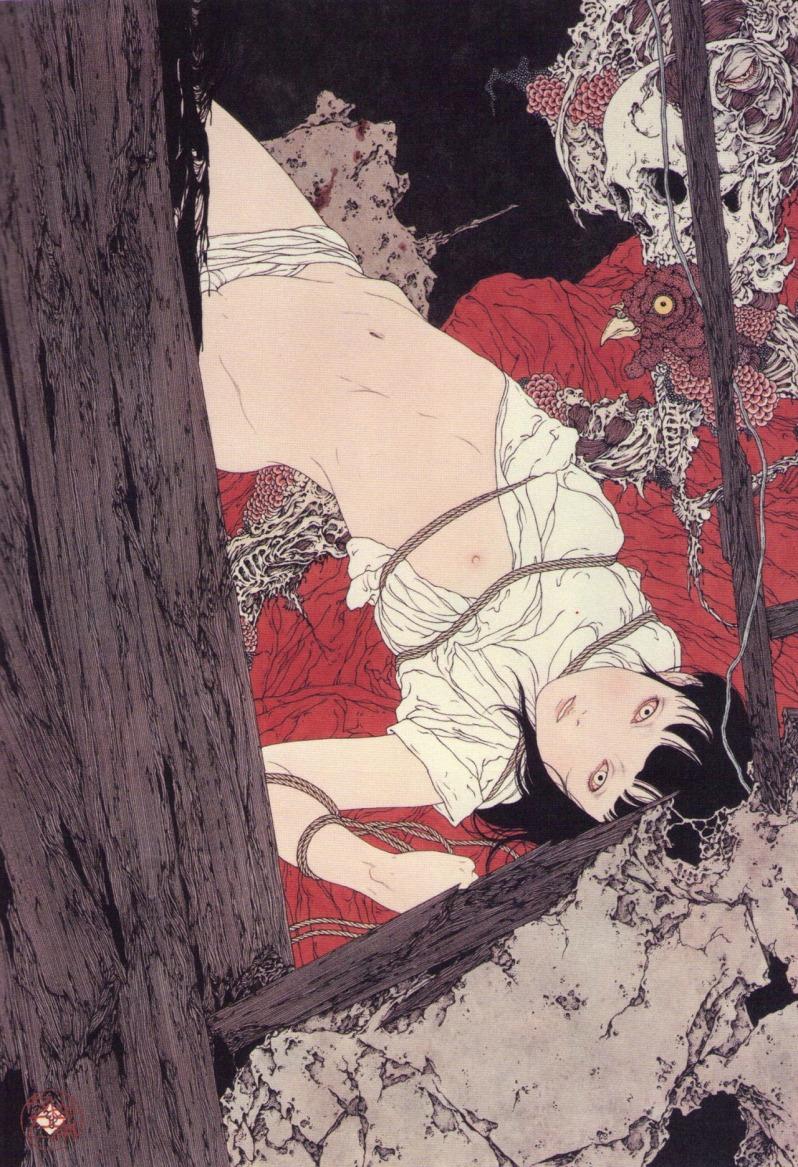 Takato Yamamoto, Touch of Magic