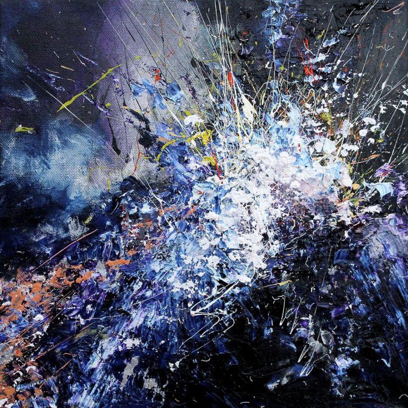 Melissa McCracken, Prince – Joy in repetition