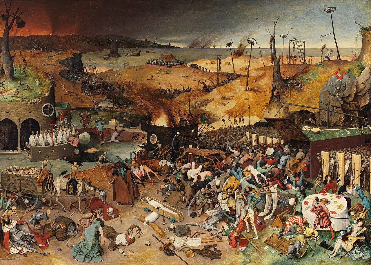 Pieter Brueghel el Viejo (c.1525-1569)